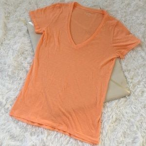 J. Crew Tops - J. Crew Vintage Cotton Shirt
